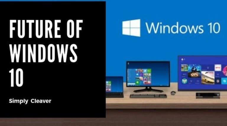 What Is The Future Of Windows 10, if Windows 11 released