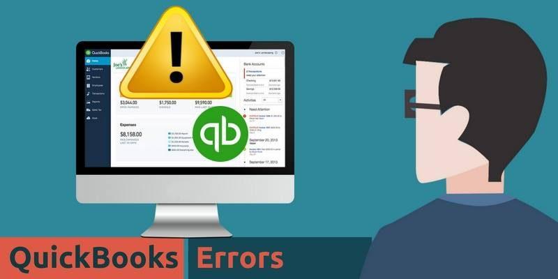 How to Resolve QuickBooks Error 1706
