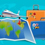 How to Travel on a Budget | Simply Cleaver