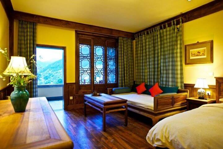 The Favorite Songtsam Lodges across Yunnan – Pick One for your Stay