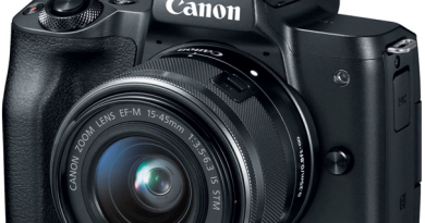 8 Tips To Maintain Your Canon Digital Camera