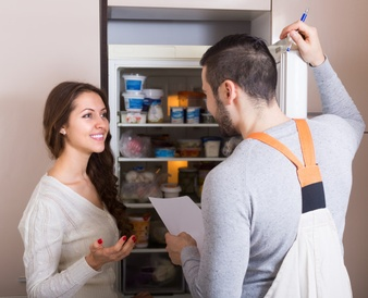 Common Fridge Problems in Every Home
