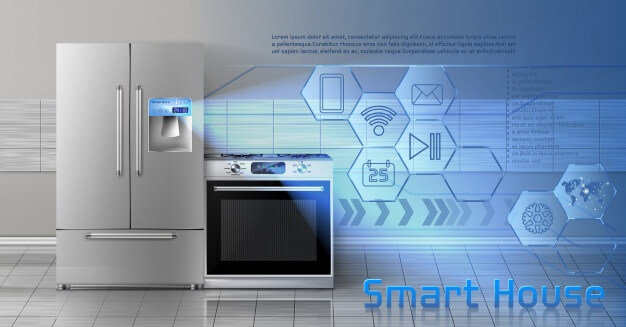 Internet Of Things & Smart Home