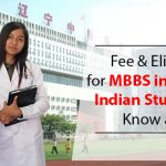 MBBS in China Admission