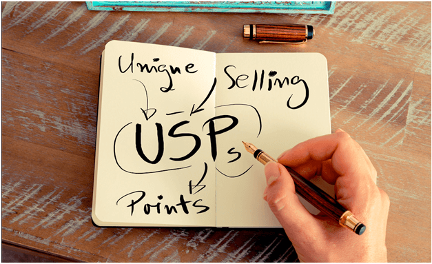 define Your USP