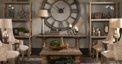 Home Accessories Which Brings Your Home Stylish Look
