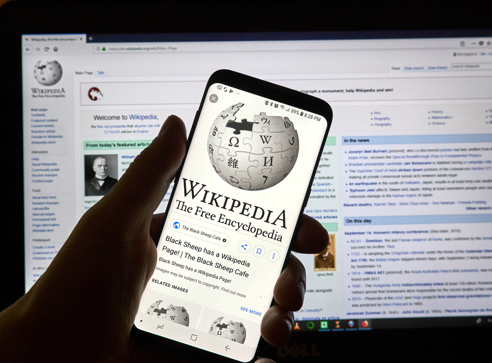10 Rules to Edit A Wikipedia Page