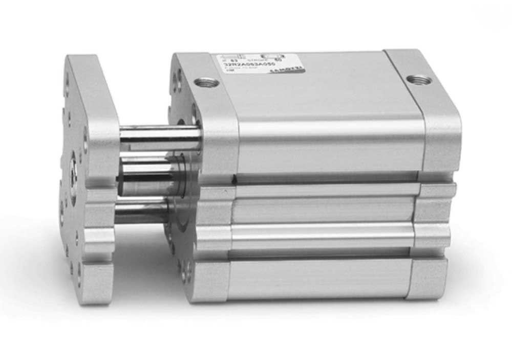 Why Are Compact Cylinders Used?