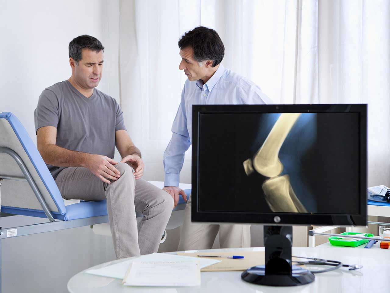What Is Groin Strain? What Are The Diagnosis Of Groin Strain?