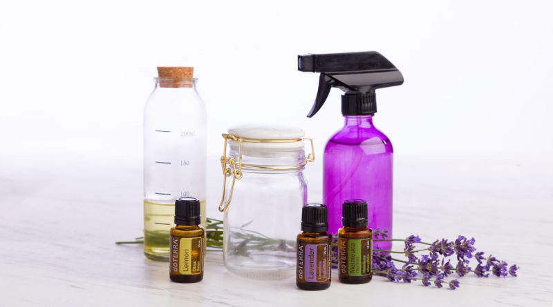 Essential Oil help For Women?