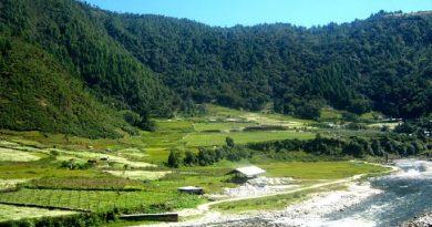 Best Places to Visit in Arunachal Pradesh
