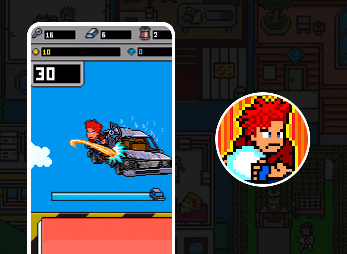 10 Best Arcade Games Online (Of All Times)
