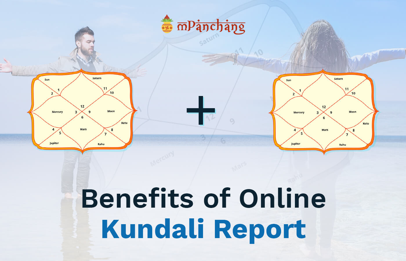 Benefits of Online Kundali Report