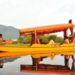 Dal Lake and Shikara ride