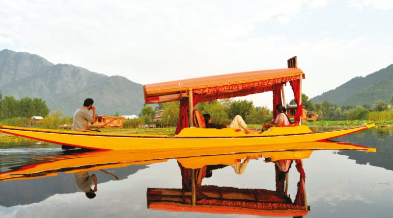Dal Lake and Shikara ride