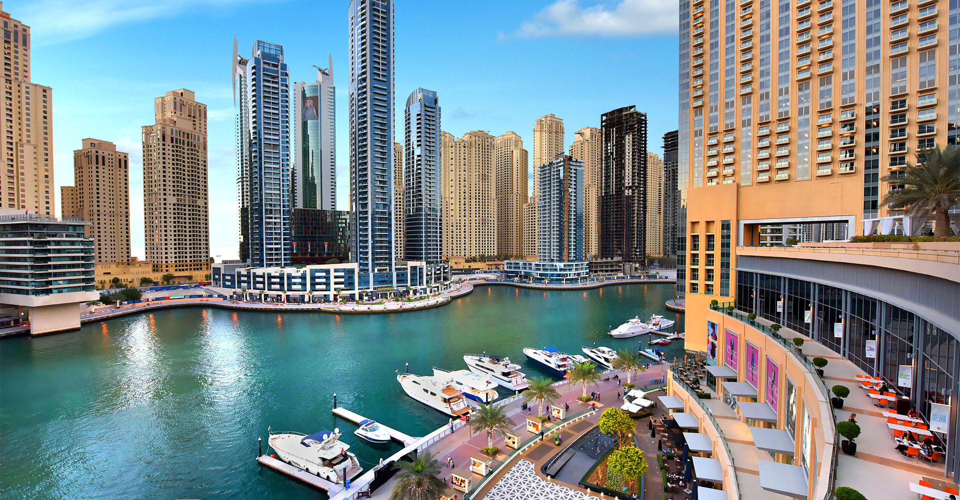 7 Things To Do In Dubai Marina Must See