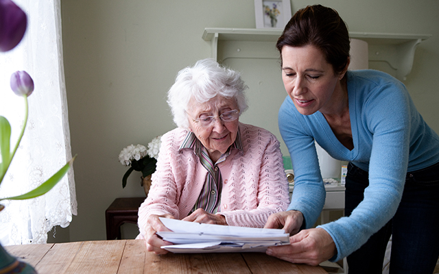 Tips For Family Caregivers From Long Distance