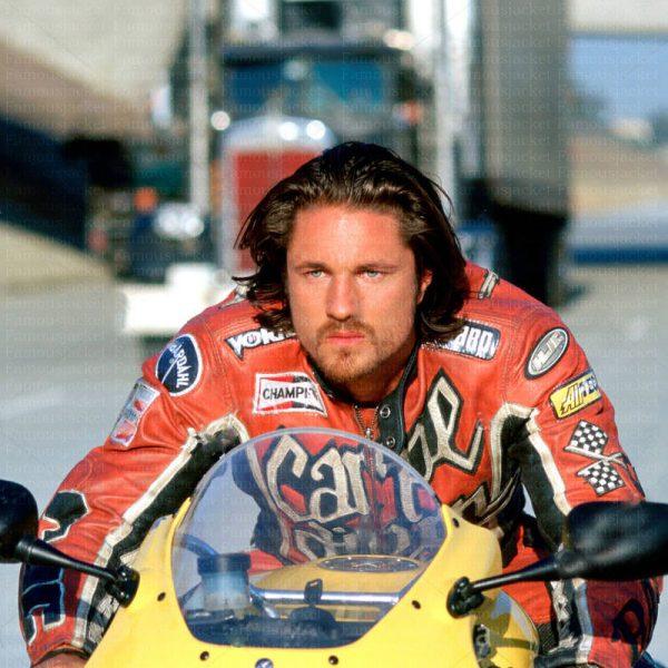 Torque Motorcycle Jacket