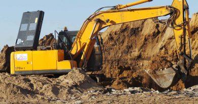 Professional Excavation Service
