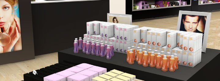 Kraft Perfume Box Traysleeve