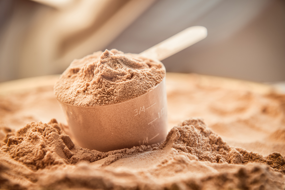 Know How Whey Protein Shakes Are Used To Prevent Diabetes?