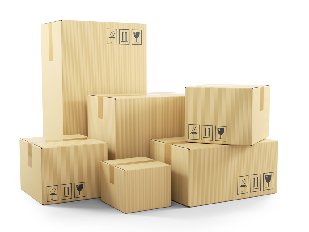 5 Ways to Get More Out of Wholesale Packaging