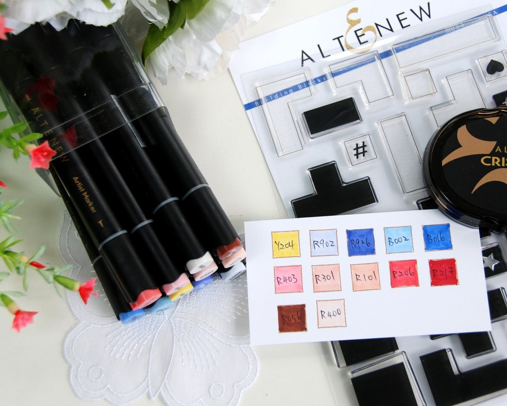 Are You an Artist? Know How Artist Markers Can Boost Your Creativity!