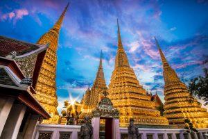 bangkok 5 best international places to visit in Diwali