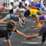 Kids Fitness Classes UK