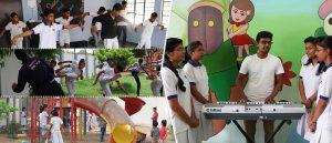 schools in jaipur