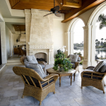 designer outdoor furniture