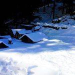 Dalhousie Winter Trek with Camping