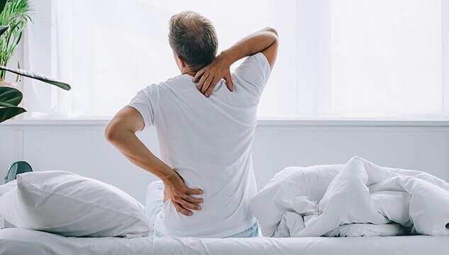 Kratom Reduce Chronic pain