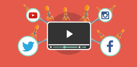 4 simple Steps to Creating Viral Videos