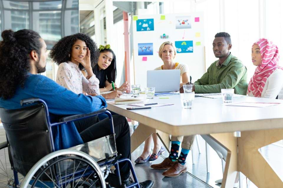 Biggest Barriers to Creating a More Inclusive Workplace