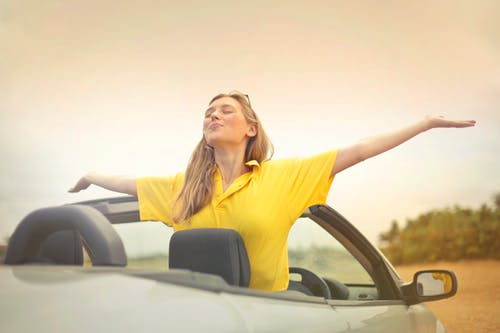7 Benefits in Applying for Car Loans Online