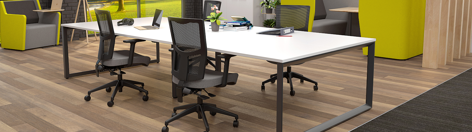 Why is the Right Furniture Important for your Office?