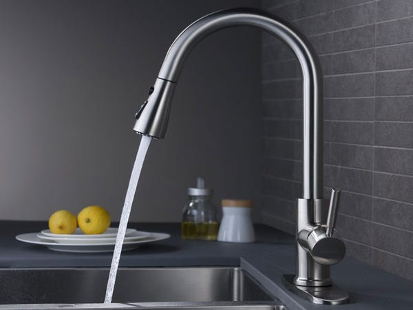 best kitchen faucets review