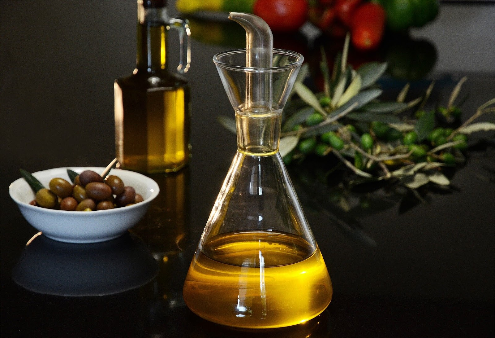 Hope You Are Not Eating Bad, Rotten, Fake Olive Oil
