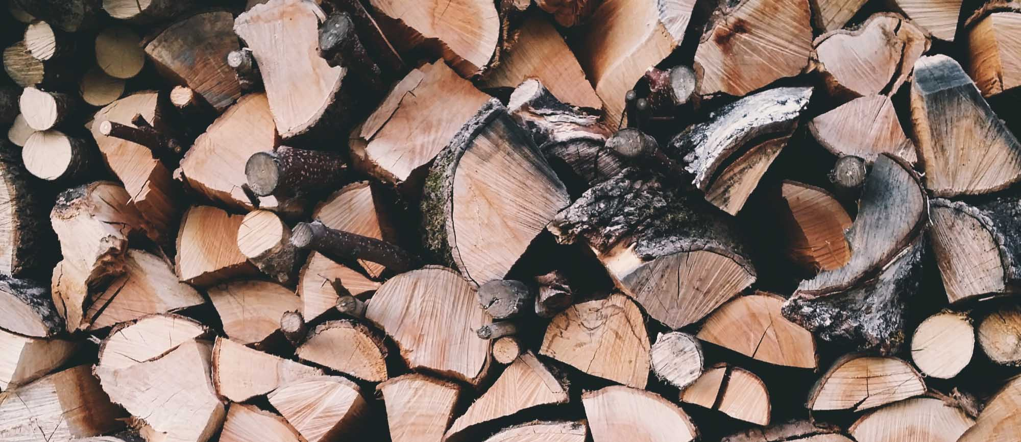 An Expert Guide on Storing Your Firewood