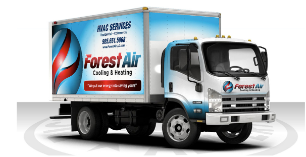 Vehicle Wraps for HVAC: A Modern Way Of Advertisement