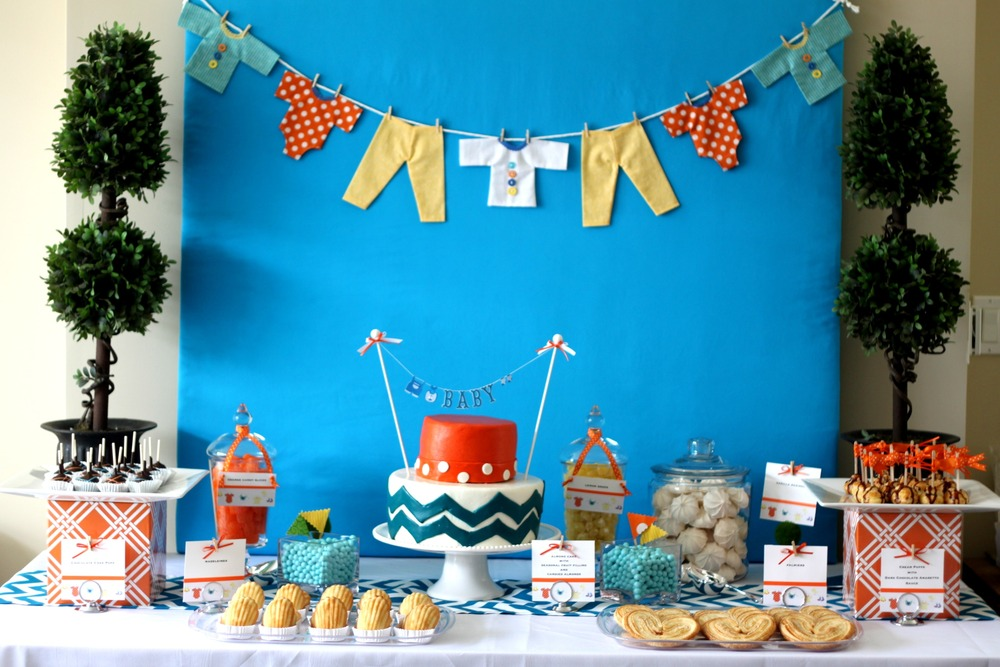5 Best Baby Shower Decorations