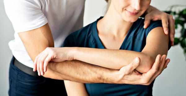 Chiropractors Essential