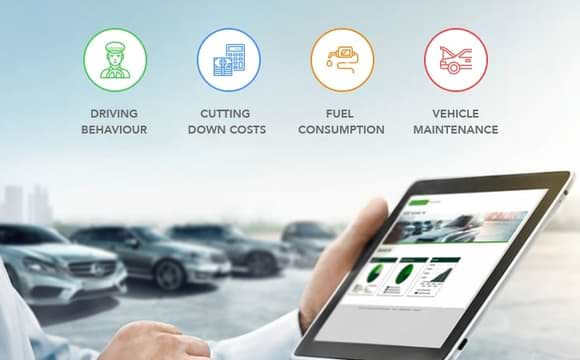 Everything You Need to Know About Fleet Management Software