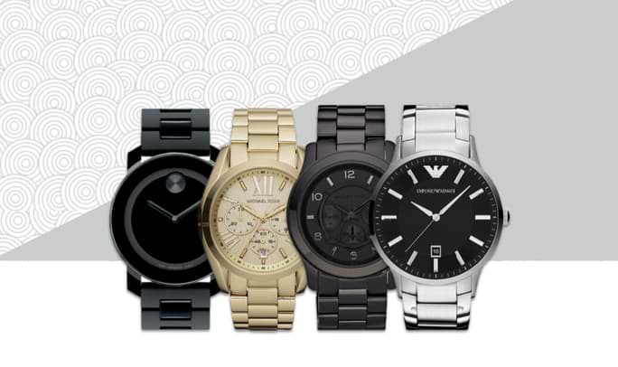 What kind of men's wrist watches suits every lifestyle?