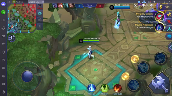 Can I Play Mobile Legends On Pc?