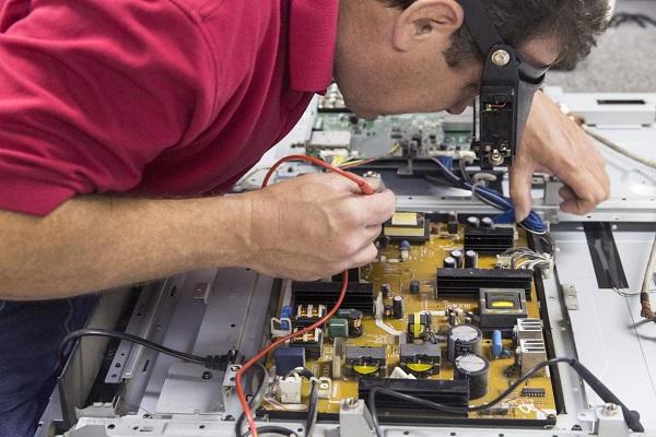 TV Repair Shops in Dubai – Get the Best Service