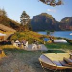 Accommodation in Lord Howe Island