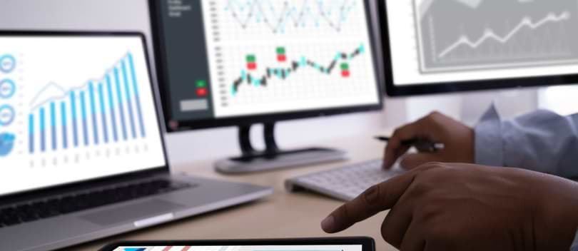 4 Use Cases for Data Analytics in the Financial Industry