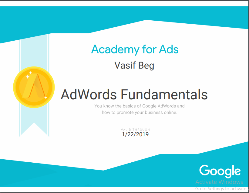How To Pass Google Ads Exams And Earn Your Certificate Easily